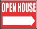 Sell a House Faster with an Open House